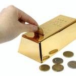 Comprar e Invertir en Oro