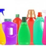 Fabricar Productos de Limpieza