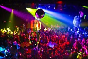 Como Montar Un Bar O Club Nocturno