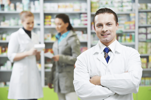Montando Una Farmacia