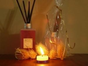 Perfumes Abientales