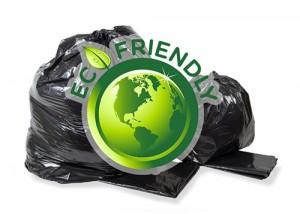 Bolsa De Residuos Biodegradable