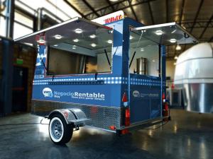 Camión de Comidas (Food Truck)