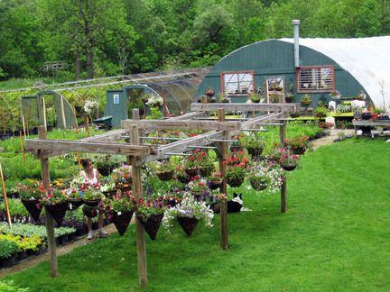 Ideas de negocios ecologicos rentables e innovadoras por - Material de jardineria ...