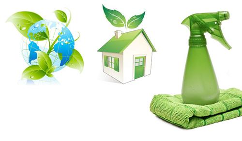 Ideas de negocios ecologicos rentables e innovadoras por - Productos de limpieza ecologicos ...