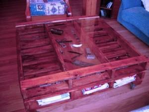 Mueble Ecologico Reciclado