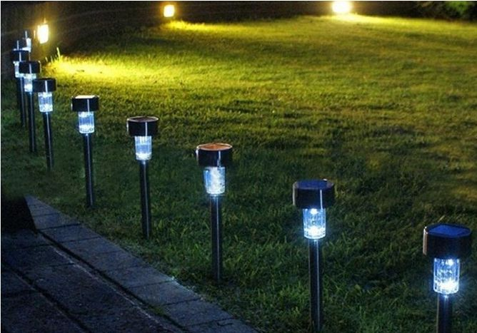 14 ideas de negocio innovadoras 2017 2018 nrentables for Luces para jardin exterior