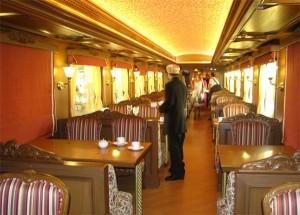 Camiones de Comida Autobús Restaurante