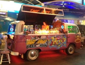 bar foodtruck