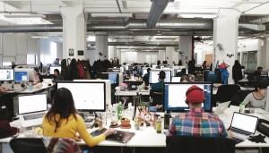Mitos sobre los inicios de grandes empresas exitosas