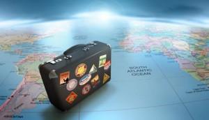 agencia de viajes, turismo, negocio