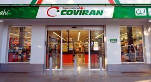 franquicias de supermercado coviran
