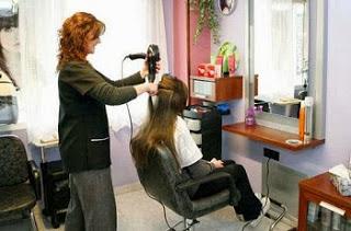 Salon de belleza y spa un negocio rentable nr hoy - Salones de peluqueria decoracion fotos ...