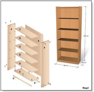 Como Hacer Muebles De Melamina Microemprendimiento - Como-disear-muebles