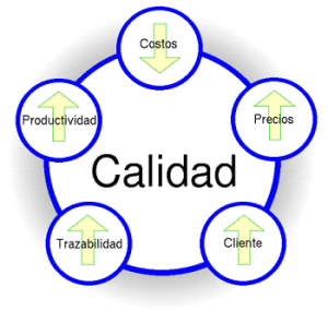 Circulo Precio/Calidad