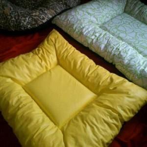 Almohadas para Perros