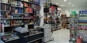 papeleria Librería