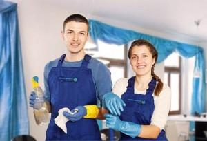 Iniciar Empresa de Limpieza
