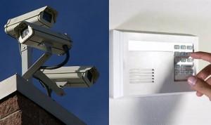 Ideas de Negocio: Instalación de Alarmas y Cámaras de Seguridad