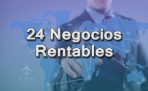 24 Negocios Rentables