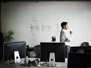 Errores frecuentes al comenzar una empresa