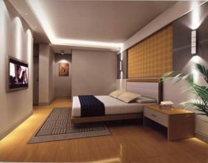 diseños de interiores
