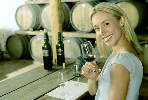 bar de vinos wine