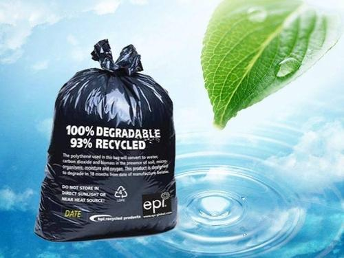Como Fabricar y Vender Bolsas Biodegradables: Un Negocio Rentable