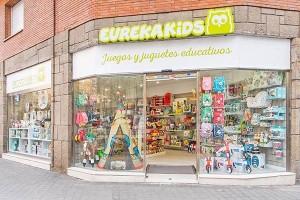 Eurekakids franquicia España