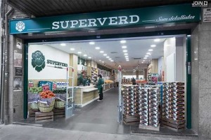Superverd Supermercados
