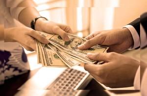 negocio de microcreditos