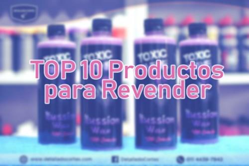Productos para Revender