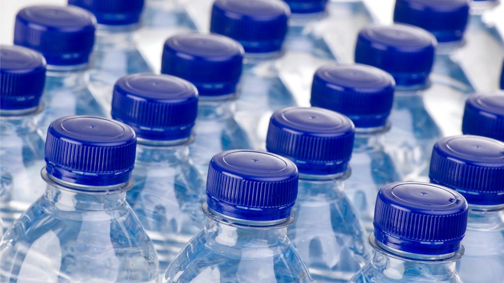 Como Iniciar Un Negocio De Agua Embotellada
