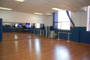 negocio escuela de danza