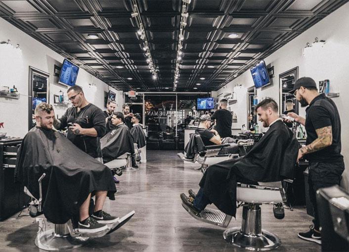 Como Iniciar un Negocio de Peluquería / Barbería / Barber Shop