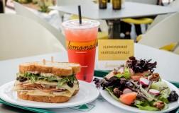 Como Iniciar un Negocio de Comida Rápida Saludable (restaurante)
