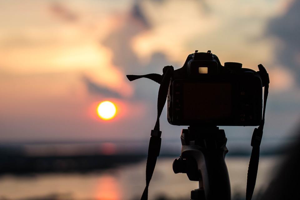 Cómo Iniciar un Negocio de Fotografía desde Casa