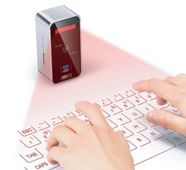 tecladolaser