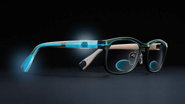 TouchFocus-Eyeglasses