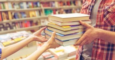 TOP 10 Webs para Compar o Vender Libros de Segunda Mano / Usados