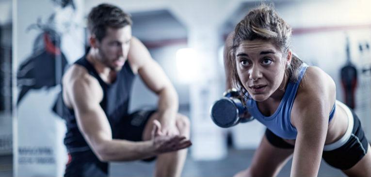 Cómo iniciar un negocio de entrenamiento personal desde casa