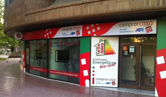 Franquicia Comprarcasa: La Red Inmobiliaria (Precios para España)