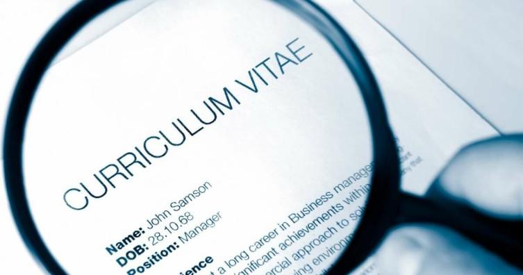 Curriculum Vitae: Como Hacer un Curriculum