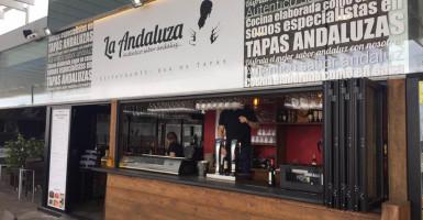 Franquicia La Andaluza