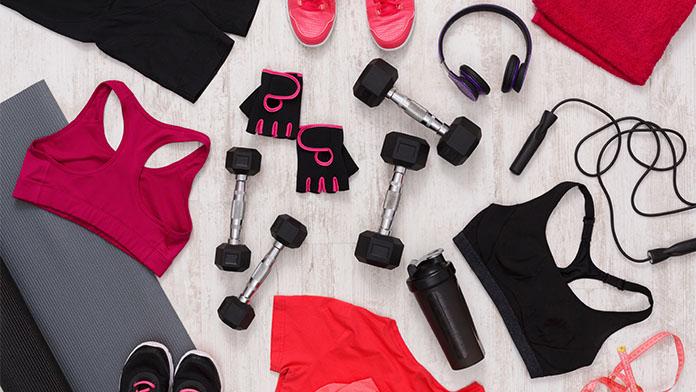 Como Iniciar Un Negocio De Ropa Fitness