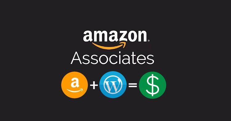 Amazon Afiliados: 13 Pasos para Ganar Dinero por Internet