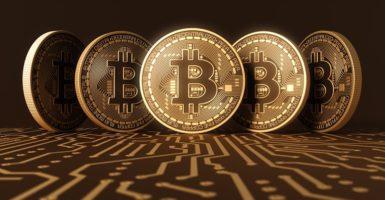 Como Montar un Negocio para Minar Bitcoins