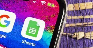 ¿Qué es Google Sheets? Descripción y Funciones