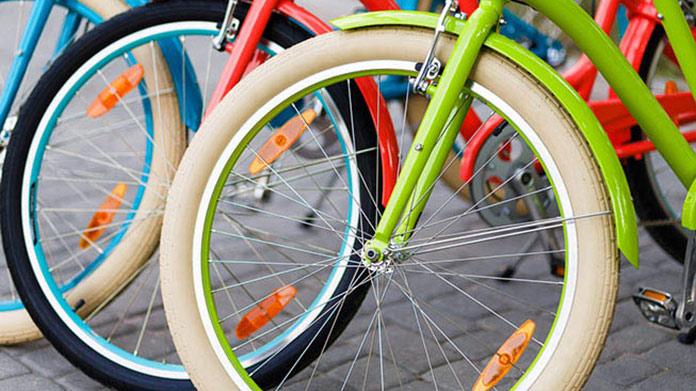 Cómo iniciar un negocio de alquiler de bicicletas