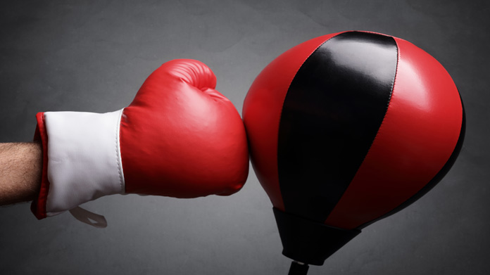 Cómo iniciar un club de boxeo